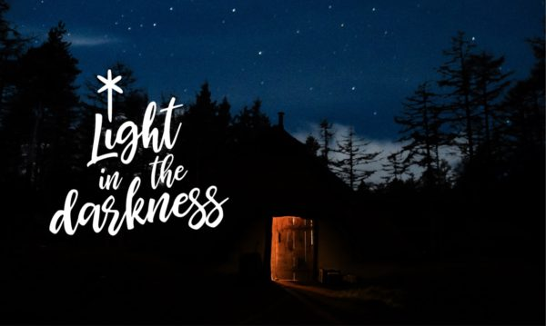 Light in the Darkness - The Shepherds Image